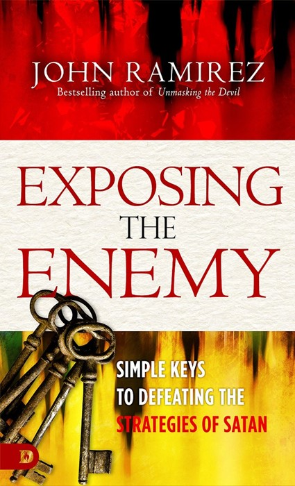 Exposing the Enemy (Paperback)