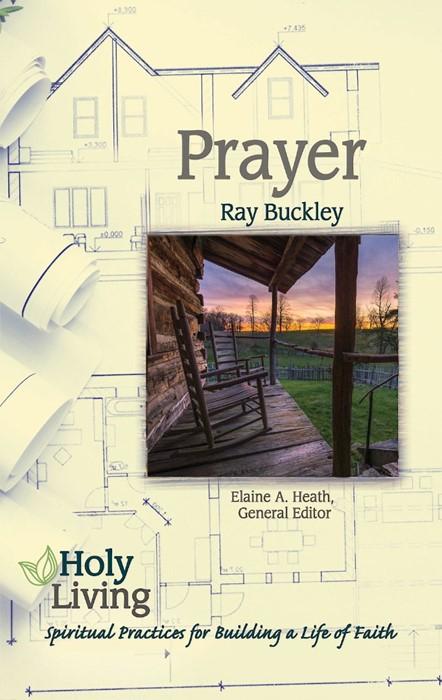 Holy Living Series: Prayer (Paperback)