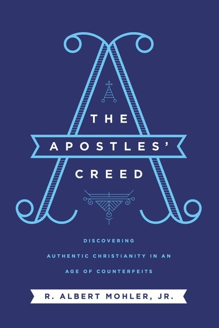 The Apostles' Creed (Hard Cover)