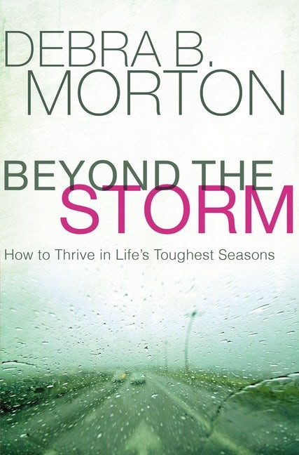 Beyond the Storm (Hard Cover)