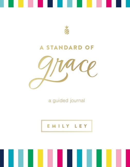 Standard Of Grace, A (Hard Cover)