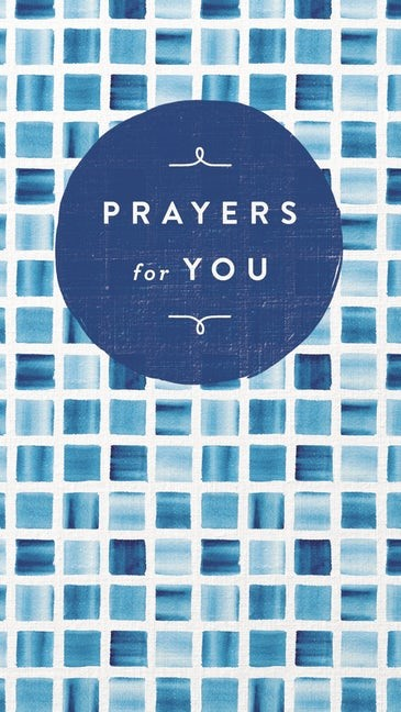 Prayers For You (Hard Cover)
