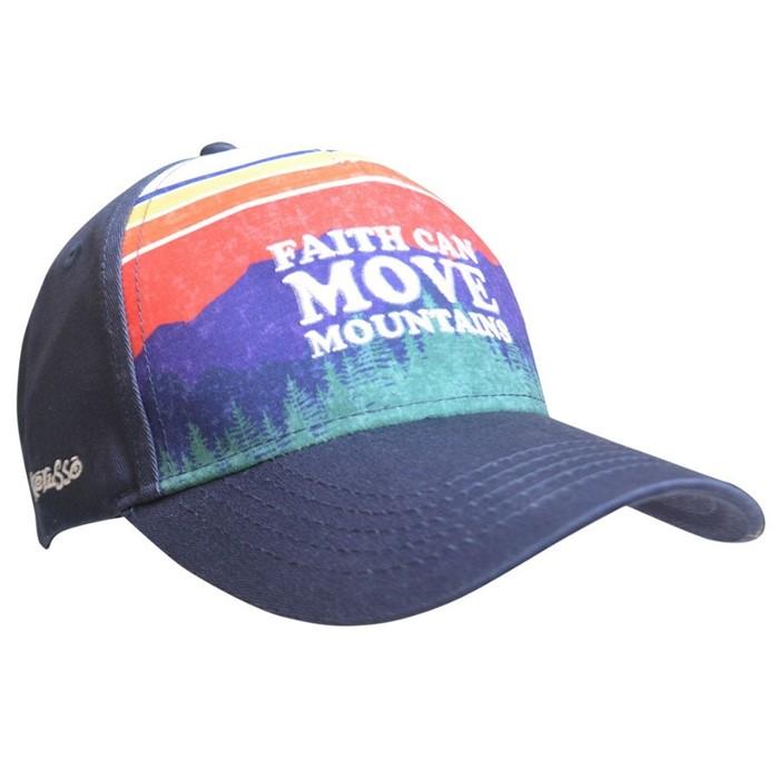 Mountain Stripes Cap (General Merchandise)