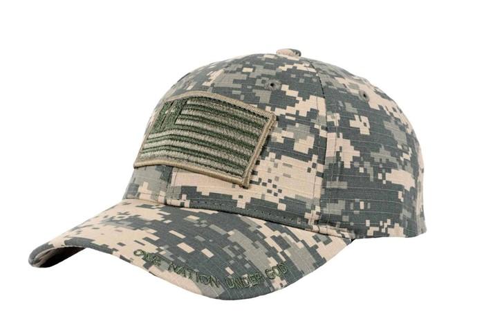 Military Cap (General Merchandise)
