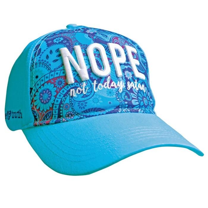 Nope Cap (General Merchandise)