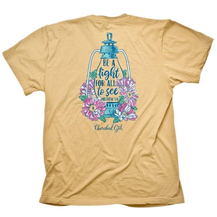 Lantern T-Shirt, 3XLarge (General Merchandise)