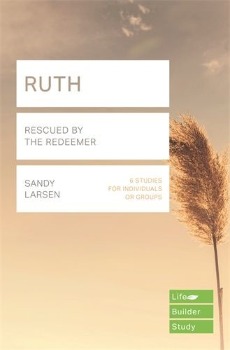 LifeBuilder: Ruth (Paperback)
