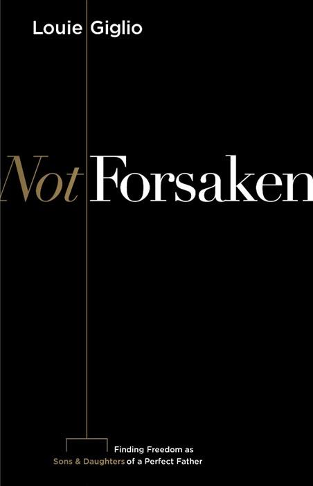 Not Forsaken (Paperback)
