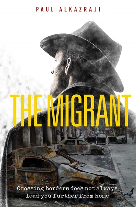 The Migrant (Paperback)