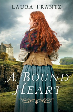 Bound Heart, A (Paperback)