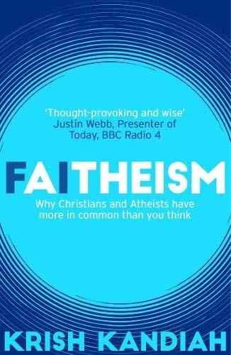 Faitheism (Paperback)