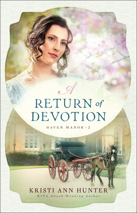 Return Of Devotion, A (Paperback)