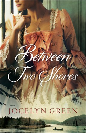Between Two Shores (Paperback)