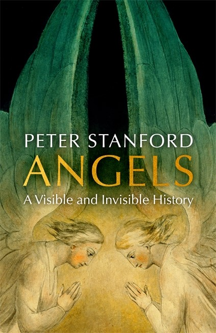 Angels (Hard Cover)