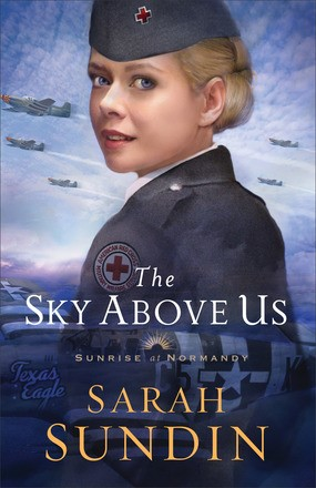 The Sky Above Us (Paperback)