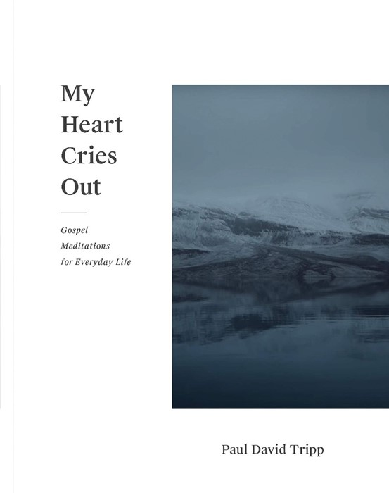 My Heart Cries Out (Hard Cover)