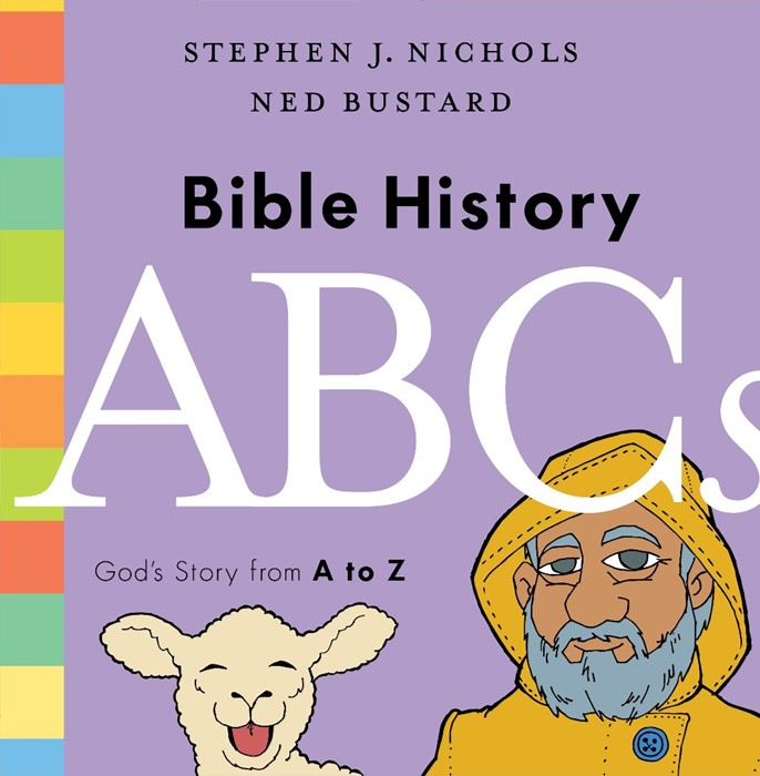 Bible History ABCs (Hard Cover)
