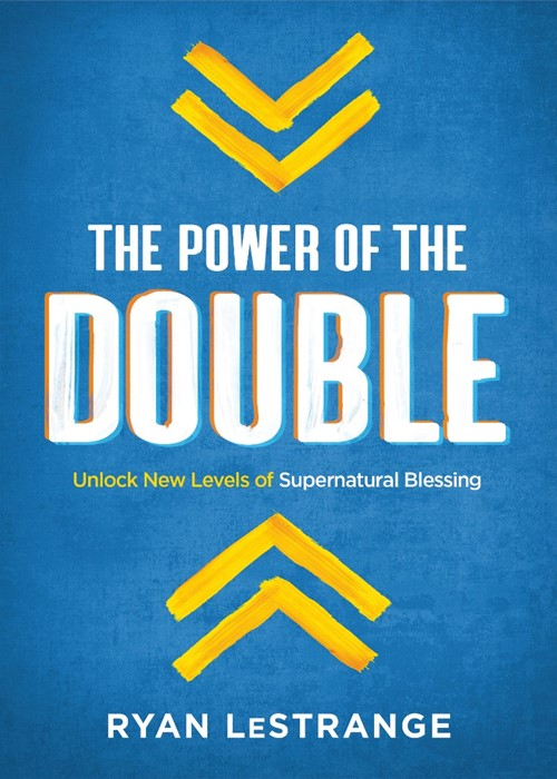 The Power Of The Double (Paperback)