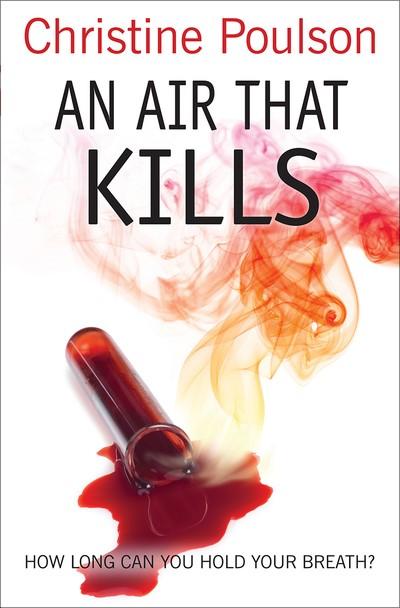Air That Kills, An (Paperback)