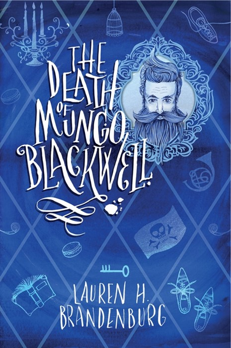 The Death of Mungo Blackwell (Paperback)