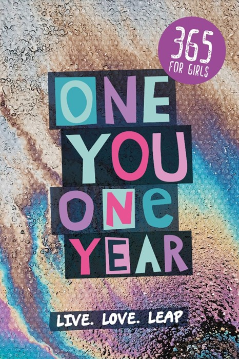 One You One Year for Girls