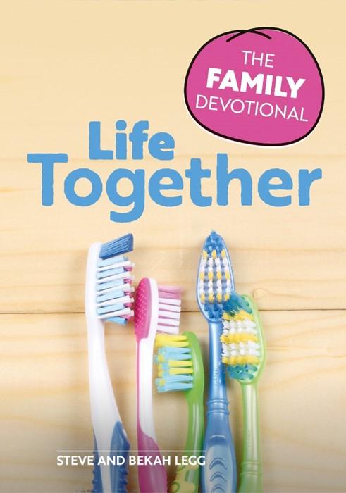 Life Together (Paperback)