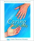 Caring God's Way Workbook (Paperback)