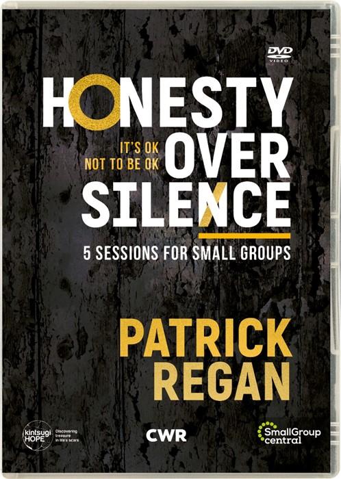 Honesty Over Silence DVD (DVD)