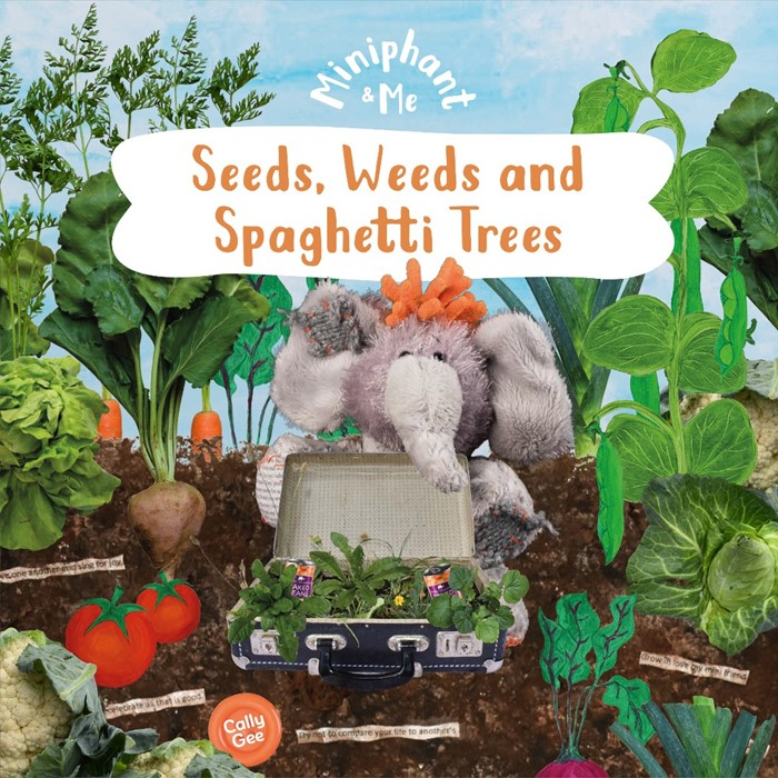 Seeds, Weeds & Spaghetti Trees (Paperback)