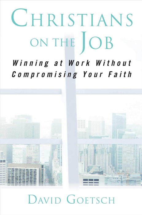 Christians On The Job (Hard Cover)