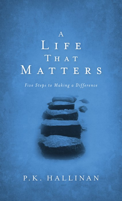 Life That Matters, A (Paperback)