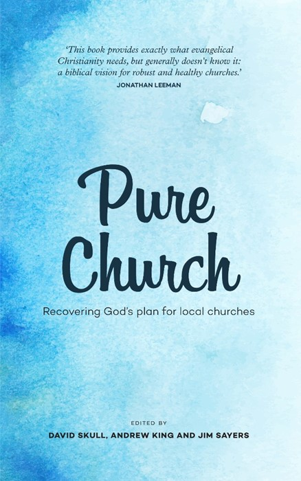 Pure Church (Paperback)