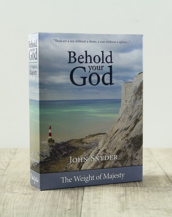 Behold Your God: The Weight Of Majesty DVD & Teacher's Guide (Kit)