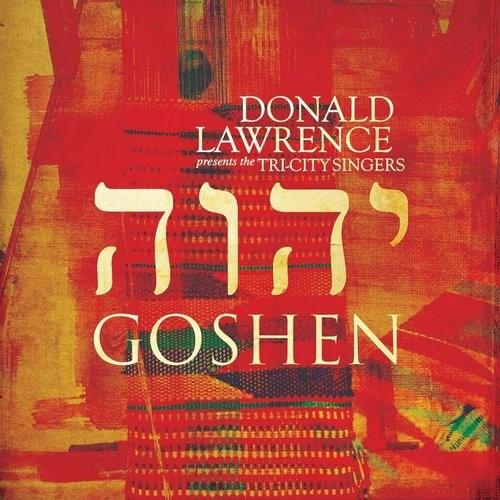 Goshen CD (CD-Audio)