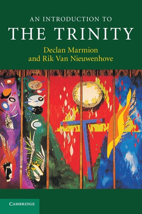 Introduction To The Trinity, An (Paperback)