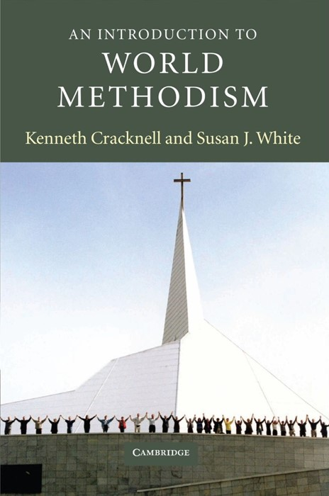 Introduction To World Methodism, An (Paperback)