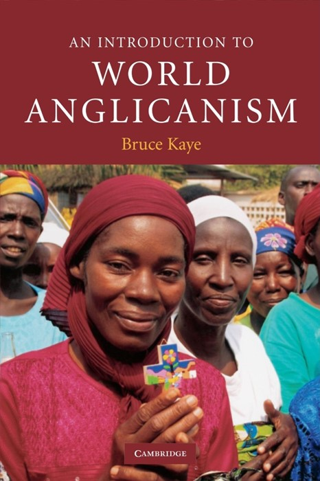 Introduction To World Anglicanism, An (Paperback)