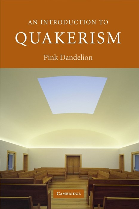 Introduction To Quakerism, An (Paperback)