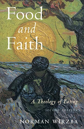 Food And Faith (Paperback)