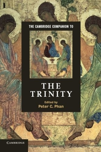 The Cambridge Companion To The Trinity (Paperback)