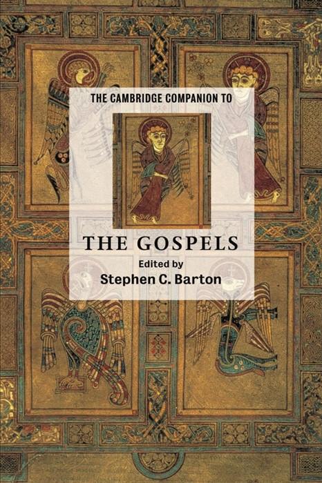 The Cambridge Companion To The Gospels (Paperback)