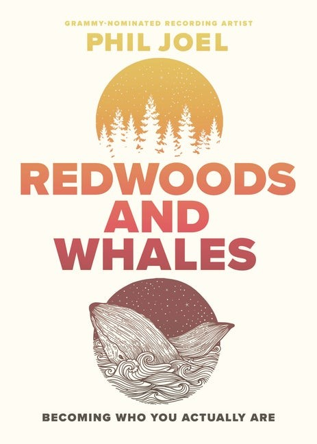 Redwoods And Whales (Paperback)