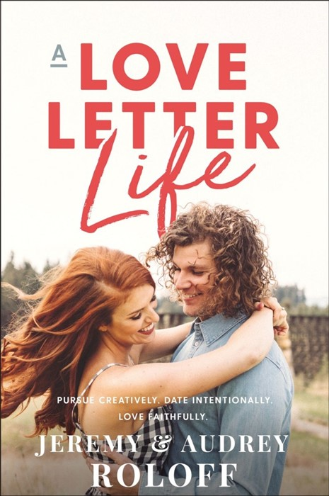 Love Life Letter, A (Hard Cover)