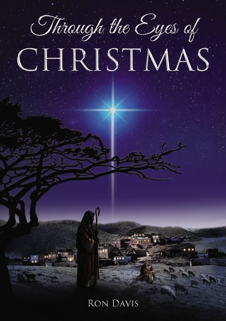 Through The Eyes Of Christmas (Paperback)