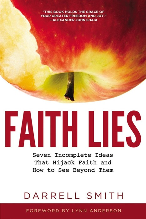 Faith Lies (Paperback)
