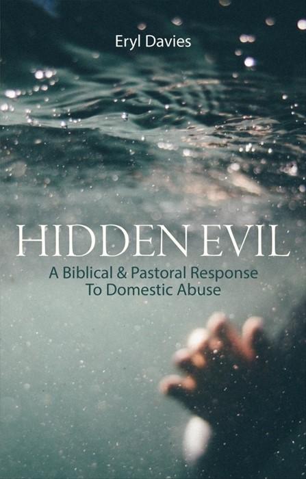 Hidden Evil (Paperback)