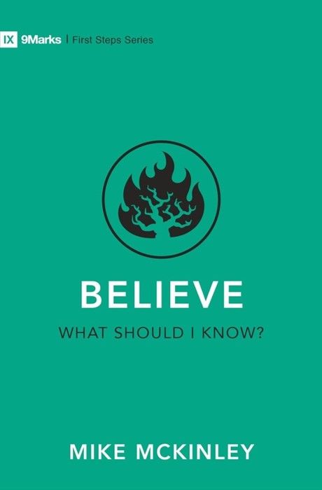 Believe – What Should I Know? (Paperback)