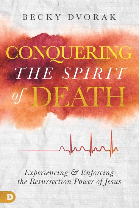 Conquering the Spirit of Death (Paperback)