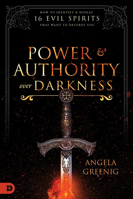 Power and Authority Over Darkness (Paperback)
