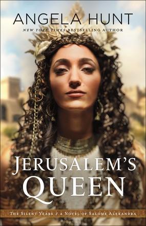 Jerusalem's Queen (Paperback)